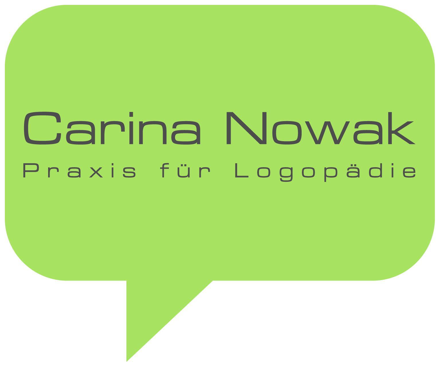 Carina Nowak